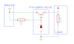 Current Feedback Linear Rectifier